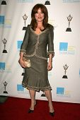 LOS ANGELES - NOVEMBER 1: Mary McDonnell at the 2006 Women's Image Network Gala Honoring Senator Bar