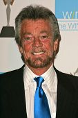 LOS ANGELES - NOVEMBER 1: Stephen J. Cannell at the 2006 Women's Image Network Gala Honoring Senator Barbara Boxer at Wadsworth Theater on November 1, 2006 in Los Angeles, CA.