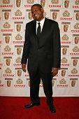 LOS ANGELES - NOVEMBER 2: Forest Whitaker at the 2005 BAFTA/LA Cunard Britannia Awards at Hyatt Rege