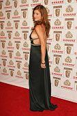 LOS ANGELES - NOVEMBER 2: Kate Walsh at the 2005 BAFTA/LA Cunard Britannia Awards at Hyatt Regency C