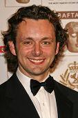 LOS ANGELES - NOVEMBER 2: Michael Sheen at the 2005 BAFTA/LA Cunard Britannia Awards at Hyatt Regenc