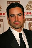 LOS ANGELES - NOVEMBER 2: Jesse Bradford at the 2005 BAFTA/LA Cunard Britannia Awards at Hyatt Regen