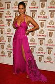 LOS ANGELES - NOVEMBER 2: Halle Berry at the 2005 BAFTA/LA Cunard Britannia Awards at Hyatt Regency