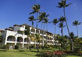 Now Larimar All-inclusive Hotel located at the Bavaro beach in Punta Cana, Dominican Republic