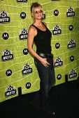 LOS ANGELES - NOVEMBER 02: Nicollette Sheridan at the Motorola 8th Anniversary Party at Hollywood Pa