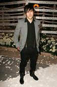 BEL AIR - OCTOBER 27: Peter Wentz at the H And M Celebration of the Viktor And Rolf Collection on October 27, 2006 at Private Residence, Bel Air, CA.