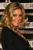 BEL AIR - OCTOBER 27: Shanna Moakler at the H And M Celebration of the Viktor And Rolf Collection on October 27, 2006 at Private Residence, Bel Air, CA.