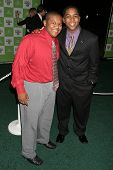 Kyle Massey and Christopher Massey at the 16th Annual Environmental Media Association Awards on November 08, 2006 at Wilshire Ebell Theatre in Los Angeles, CA.