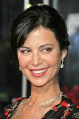 WESTWOOD, CA - DECEMBER 07: Catherine Bell at the premiere of