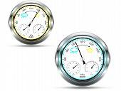 Barometer instruments