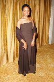 BEVERLY HILLS, CA - DECEMBER 11: Lisa Gay Hamilton at the Annual ACLU Bill of Rights Awards Dinner a