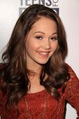 Kelli Berglund at the 6th Annual