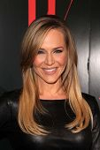 Julie Benz at 30 Years Of Fashion And Film and the Next Generation of Style Icons presented by W and