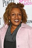 CCH Pounder at the 2013 Film Independent Filmmaker Grant And Spirit Award Nominees Brunch, BOA, West