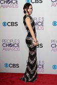 Rumer Willis at the 2013 People's Choice Awards Arrivals, Nokia Theater, Los Angeles, CA 01-09-13