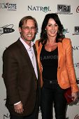 Bart Conner, Nadia Comaneci  at the Gold Meets Golden Event, Equinox West LA, Los Angeles, CA 01-12-