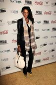 Judith Shekoni at the Gold Meets Golden Event, Equinox West LA, Los Angeles, CA 01-12-13
