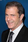 Mel Gibson at the 2nd Annual Sean Penn & Friends