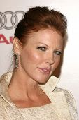 Cynthia Basinet at the AFI Fest 2006 Opening Night Premiere of