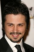 Freddy Rodriguez at the AFI Fest 2006 Opening Night Premiere of