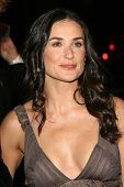 Demi Moore at the AFI Fest 2006 Opening Night Premiere of