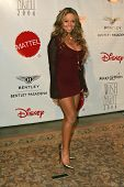 Mariah Carey Make-A-Wish Wish Night 2006 Awards Gala, Beverly Hills Hotel, Beverly Hills, California