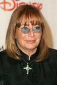 Penny Marshall at the Make-A-Wish Wish Night 2006 Awards Gala, Beverly Hills Hotel, Beverly Hills, C
