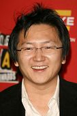 Masi Oka at Spike TV's 2006 Video Game Awards. The Galen Center, Los Angeles, California. December 8, 2006.