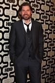 Nikolaj Coster-Waldau at HBO's Official Golden Globe Award After Party, Beverly Hilton Hotel, Beverly Hills, CA 01-13-13