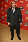Kurt Angle at Spike TV's 2006 Video Game Awards. The Galen Center, Los Angeles, California. December