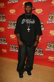 50 Cent at Spike TV's 2006 Video Game Awards. The Galen Center, Los Angeles, California. December 8,