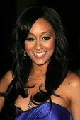 Tia Mowry at the 11th Annual Multicultural Prism Awards. Sheraton Universal Hotel, Universal City, California. December 10, 2006.