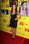 Audrina Patridge at the