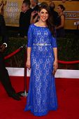 Mayim Bialik at the 19th Annual Screen Actors Guild Awards Arrivals, Shrine Auditorium, Los Angeles,