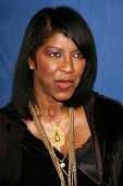 Natalie Cole at the premiere of