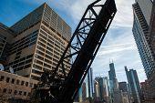 Chicago & Northwestern Railway Bridge