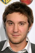 HOLLYWOOD - NOVEMBER 16: Sam Huntington at the