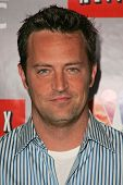 PASADENA - JULY 22: Matthew Perry at the NBC TCA Press Tour at Ritz Carlton Huntington Hotel on July 22, 2006 in Pasadena, CA.