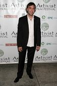 LOS ANGELES - NOVEMBER 12: Scott Lowell at the 2006 Artivists Awards at Egyptian Theatre November 12