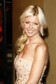 Tara Reid at the Los Angeles Premiere of