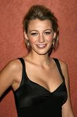 Blake Lively at the Hollywood Life Magazine's Breakthrough of the Year Awards. Music Box, Hollywood,