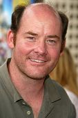 HOLLYWOOD - JULY 30: David Koechner at the World Premiere of
