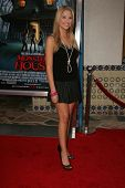 WESTWOOD - JULY 17: Ashley Benson at the premiere of