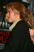 WESTWOOD - JULY 17: Haley Joel Osment at the premiere of