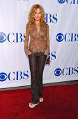 PASADENA - JULY 15: Tracey E. Bregman at CBS's TCA Press Tour at The Rose Bowl on July 15, 2006 in P