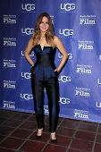Jennifer Lawrence at the SBIFF Outstanding Performer of the Year award honoring Jennifer Lawrence, A