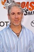STUDIO CITY, CA - AUGUST 13: Carlos Alazraqui at