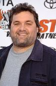 STUDIO CITY, CA - AUGUST 13: Artie Lange at