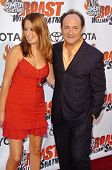 STUDIO CITY, CA - AUGUST 13: Jamie Fox and Kevin Pollack at