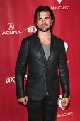 Juanes at MusiCares Person Of The Year Honoring Bruce Springsteen, Los Angeles Convention Center, Los Angeles, CA 02-08-13